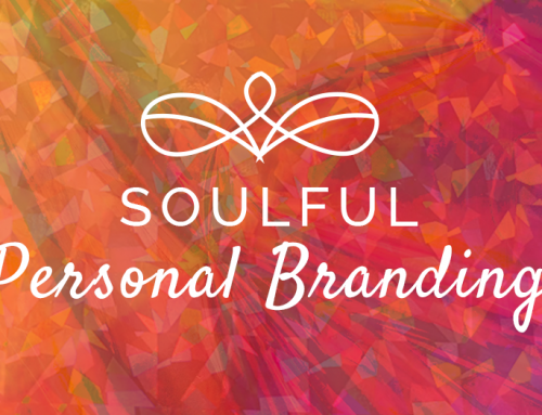 Soulful Personal Branding