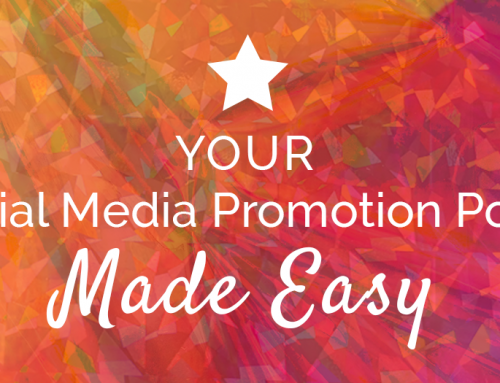 Social Media Promotion Posts Made Easy