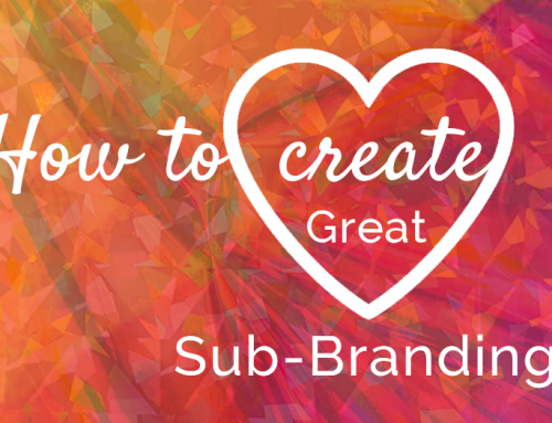 How to create great sub-branding