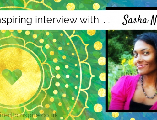 Be Inspired For Soul-Aligned Success By Sasha Niala