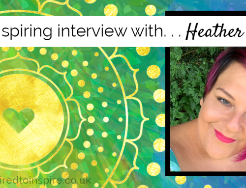 Be Inspired By Mindset and Me with Heather Rose