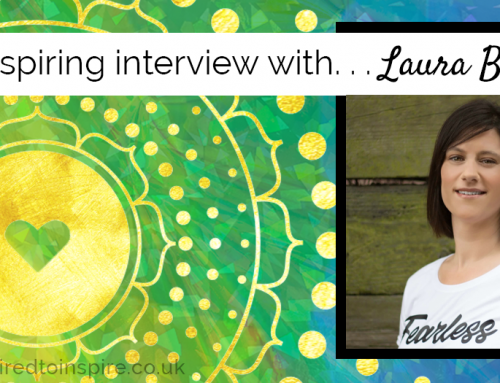 Be Inspired By Laura B Fitness Coach