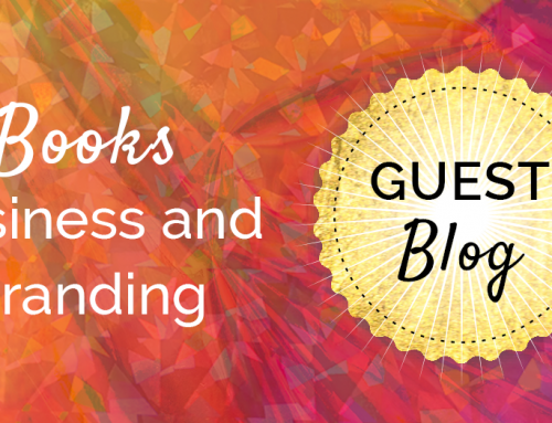 Books, business and branding – advice from The Book Mentor