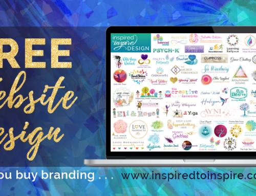 FREE WEBSITE DESIGN WITH BRANDING