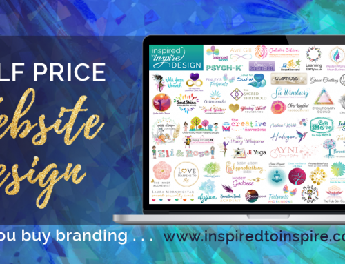 HALF PRICE WEBSITE DESIGN