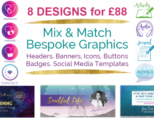 Mix and Match Graphics Offer
